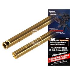 Canna di Precisione 6.02 Guarder 407mm