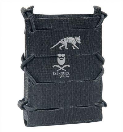 Tasmania Tiger Tasca Porta Caricatore Arma Lunga - Black