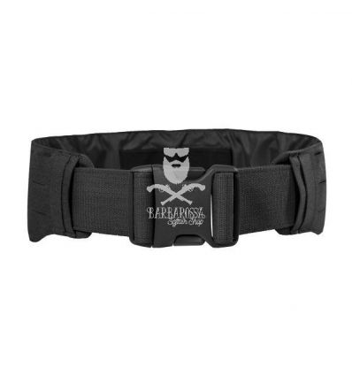 Tasmanian Tiger Cinturone Warrior LC - Black