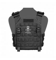 Warrior Recon Plate Carrier SAPI - Black