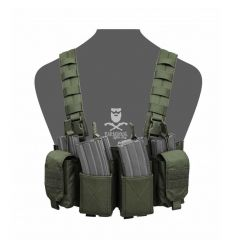 Warrior Pathfinder Chest Rig - OD