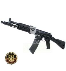 AK104 Platinum Version - Black