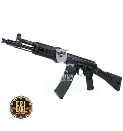 AK104 Platinum Version - Black