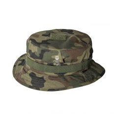 Helikon-Tex® CPU® Hat - Ripstop - Poland Woodland