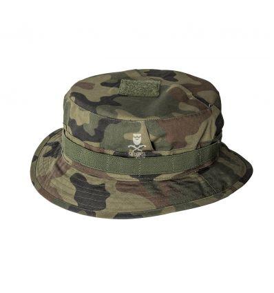Helikon-Tex® CPU® Hat - Ripstop - Poland Woodland