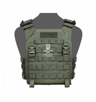 Warrior Recon Plate Carrier SAPI - OD