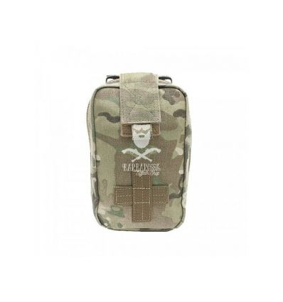 Warrior Personal Medic Rip Off Pouch Multicam