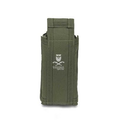 Warrior Slimline Foldable Dump OD Green