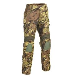 Defcon 5 Pantalone Gladio Tactical - Vegetato