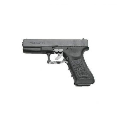 Bruni Glock a Salve 8mm - Nera