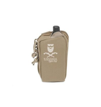 Warrior Pouch for Garmin 62S Coyote Tan