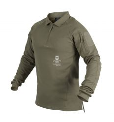 RANGE Polo Shirt® - Adaptive Green