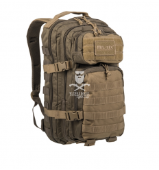 US Assault Pack - Ranger Green/Coyote