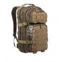 US Assault Pack - Ranger Green/Coyote