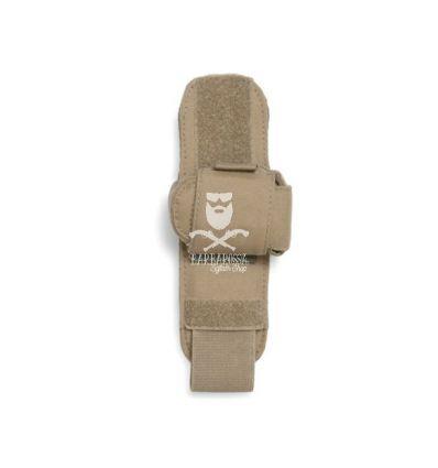 Warrior Garmin Wrist Case Ccoyote Tan
