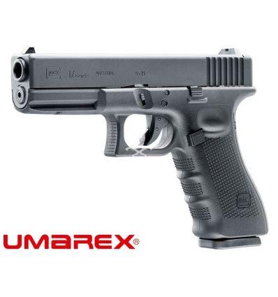 Glock 17 Gen 4 - Black