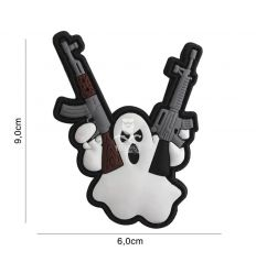 Patch Terror Ghost
