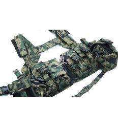 Emerson 1961D Tactical Chest Rig - Marpat