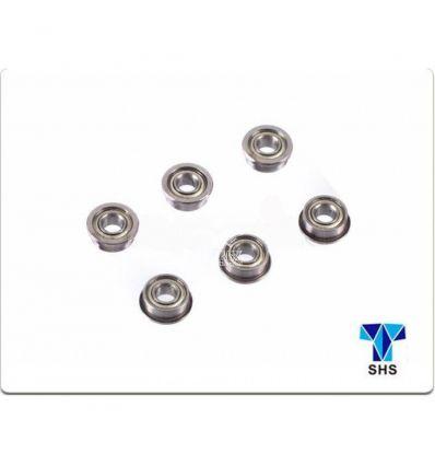 Boccole Cuscinettate CNC da 6mm SHS