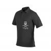 UTL® Polo Shirt - TopCool Lite Black