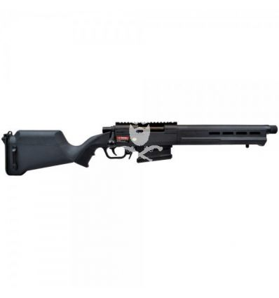 Ares Amoeba Fucile Sniper Striker AS-02 - Black