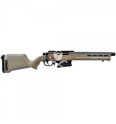 Ares Amoeba Fucile Sniper Striker AS-02 - Tan
