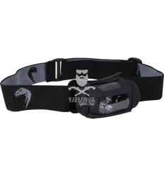 Viper Special Ops Head Torch - Black