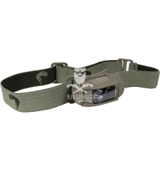 Viper Special Ops Head Torch - Green