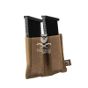 Viper VX Double Pistol Mag Sleeve - Coyote