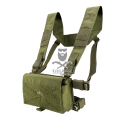 Viper VX Buckle Up Utility Rig - Green