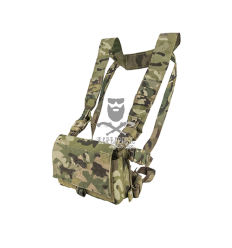 Viper VX Buckle Up Utility Rig - Camo