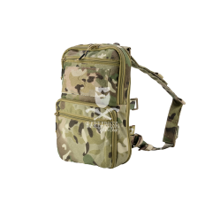 Viper VX Buckle Up Charger Pack - Camo