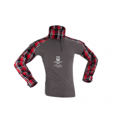 Flannel Combat Shirt - Invader Gear