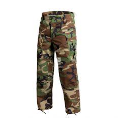 SFU NEXT® Pants - PolyCotton Ripstop - Woodland