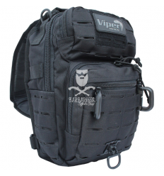 Viper Lazer Shoulder Pack - Black
