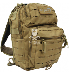 Viper Lazer Shoulder Pack - Coyote