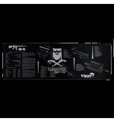 Viper Gun Mat - AR15