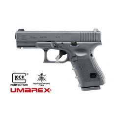 Glock 19 Gen4 - Black