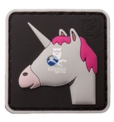 Patch Unicorno
