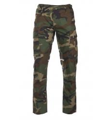 Pantalone US WOODLAND R/S BDU