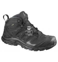 XA Forces Mid GTX – Salomon Forces - Black