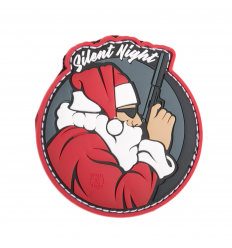 Patch Silent Night Operator