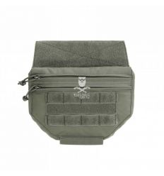 Warrior Drop Down Utility Pouch - Ranger Green