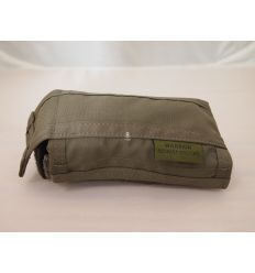 Warrior Slimline Foldable Dump Ranger Green