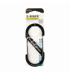 Nite Ize - S-Biner 5 - Black