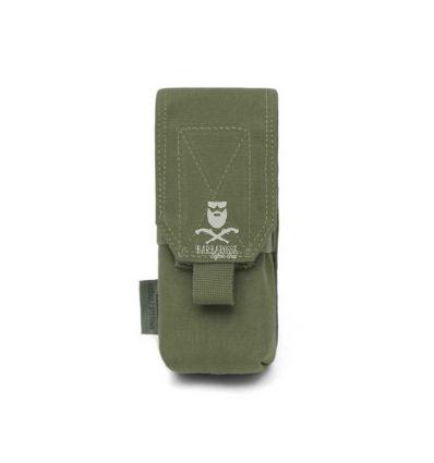 Warrior Single M4 5.56mm OD