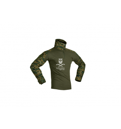 Combat Shirt - Marpat - Invader Gear