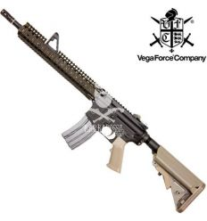 Colt M4 Ris II Fsp Two Tone VFC - FDE