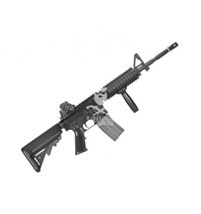 Colt M4 Ris Sopmod VFC - Black