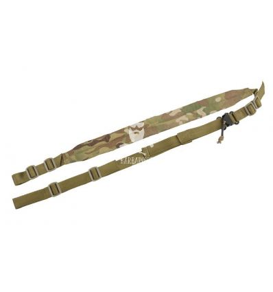 Padded Quick Adjuster 2 Point Sling